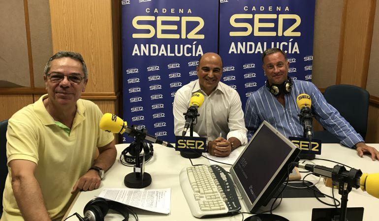 Entrevista José Manuel Mérida Prevencoor en Cadena Ser
