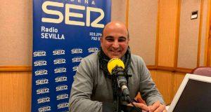 José Manuel Mérida Prevencoor en Cadena Ser