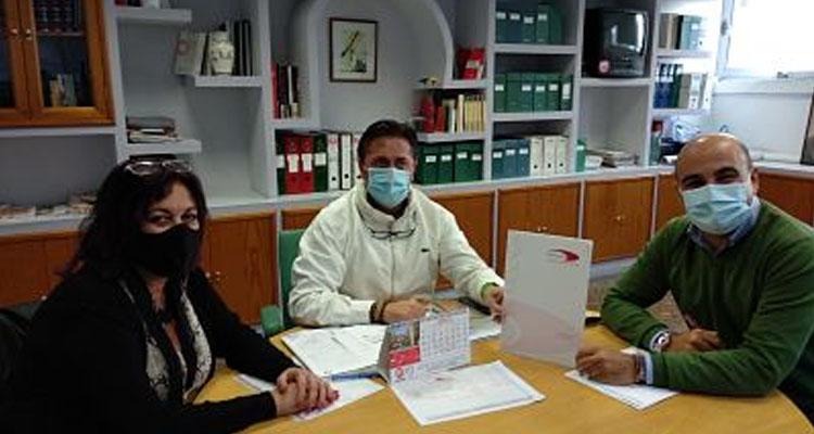 Acuerdo UGT Sevilla y Prevencoor